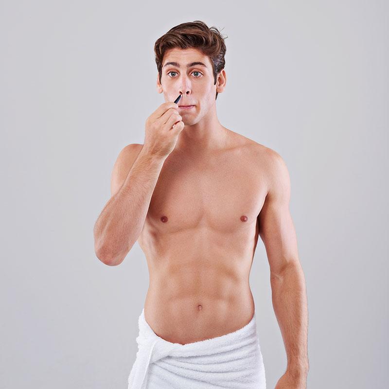 Alt du lurer på om nesevoksing