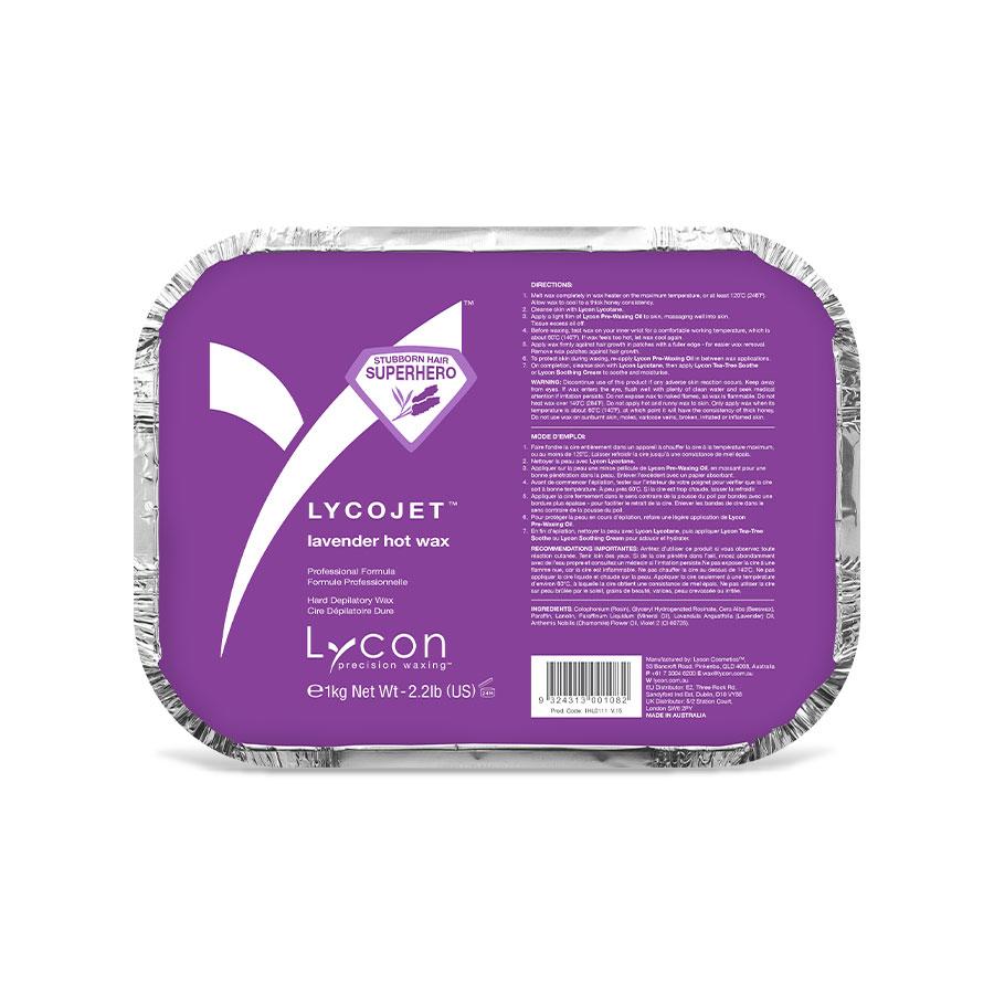 LYCOJET Lavender