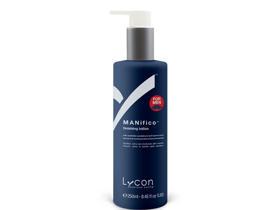 MANifico Finishing Lotion
