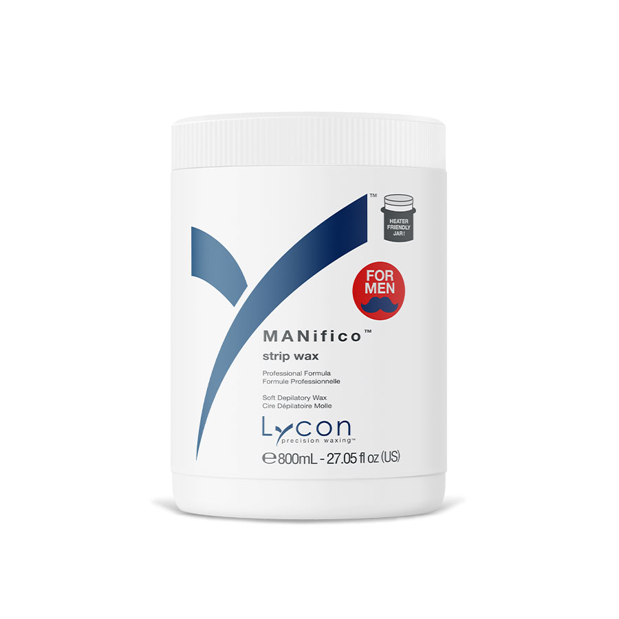 MANifico Strip Wax 800ml