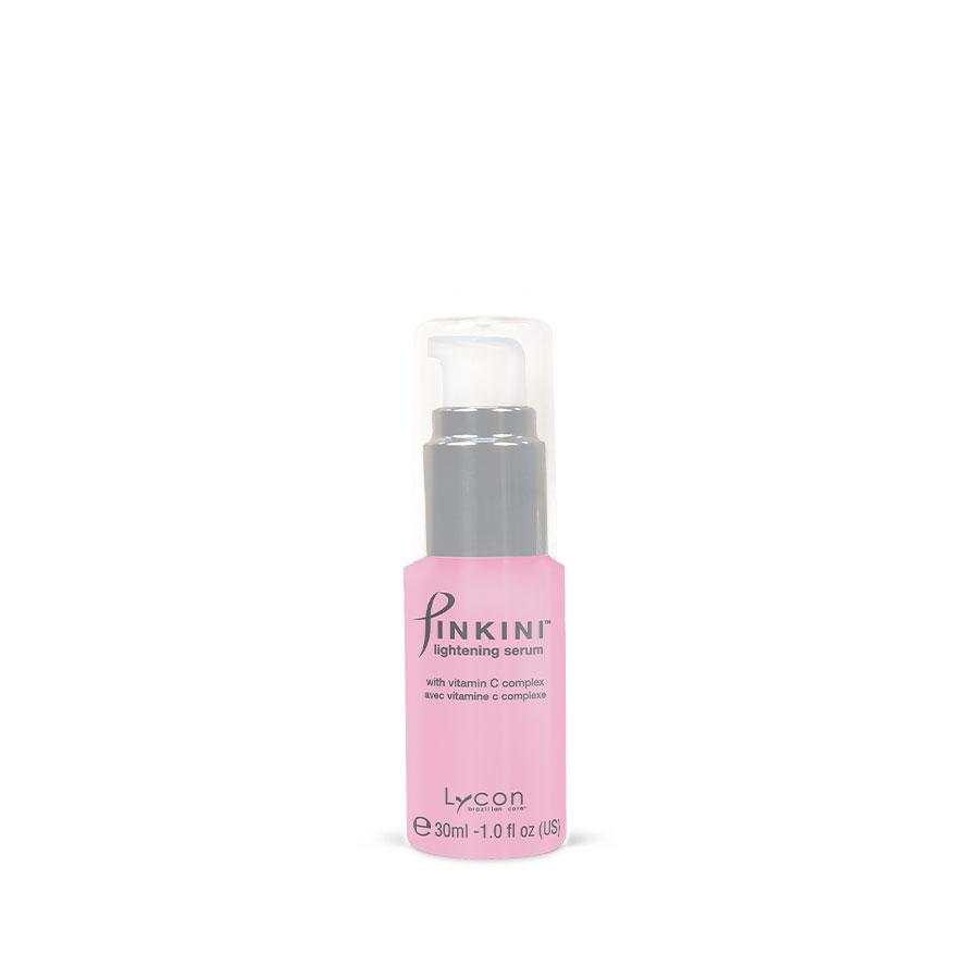 Pinkini Lightening Serum Retail 30ml
