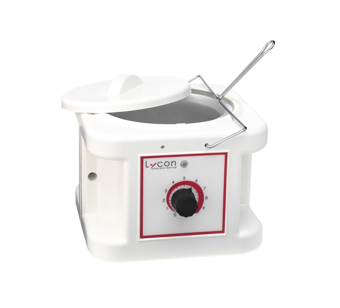 Professional Wax Heater White 1L