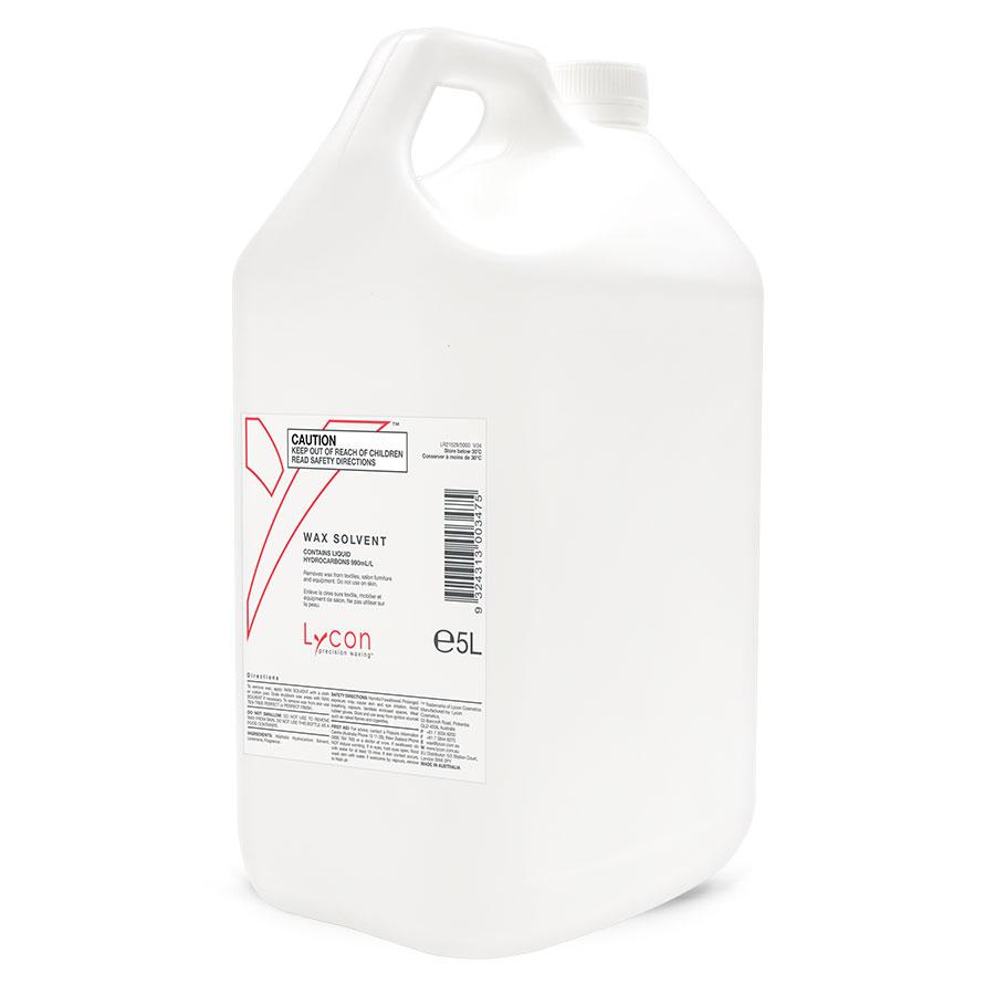 Wax Solvent PrePost 5L
