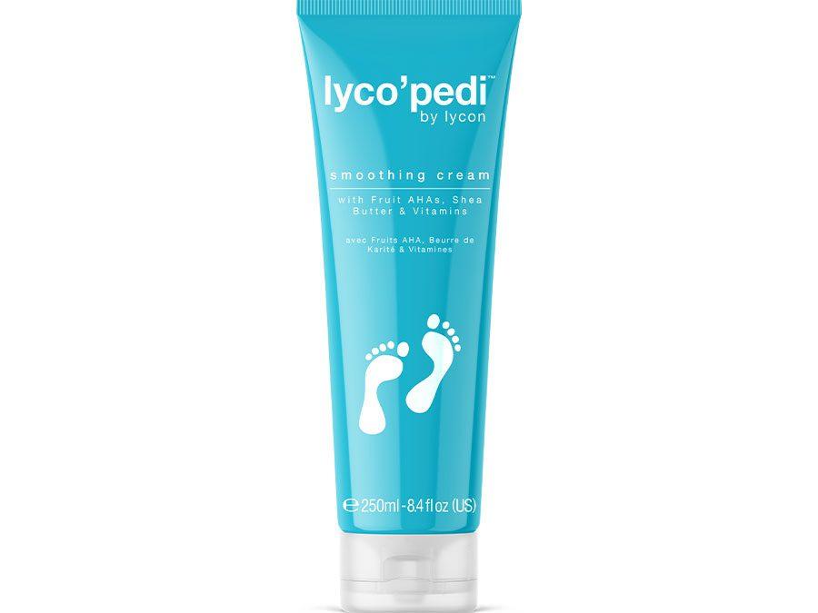 LYCO'PEDI SMOOTHING CREAM